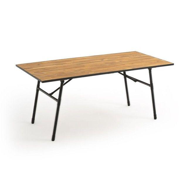 Table De Jardin Pliante Sohan Table De Jardin Pliante Table De