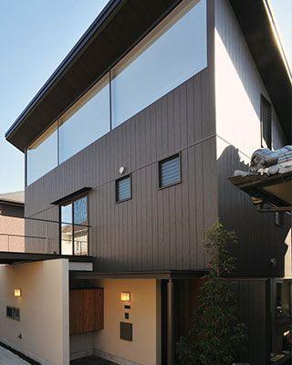 Nichiha USA, Inc. - Fiber-cement exterior cladding & siding for Commercial & Residential Construction.