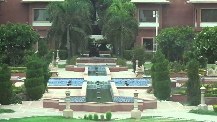 Wyndham grand agra 5 star hotel Agra