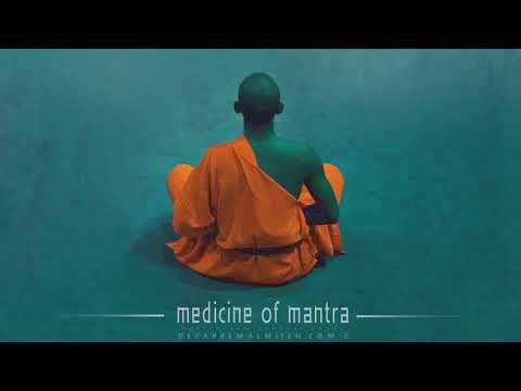 Medicine of Mantra: Deep Meditation Beautiful Indian Meditation