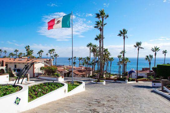 Las Gaviotas, Rosarito, Mexico
