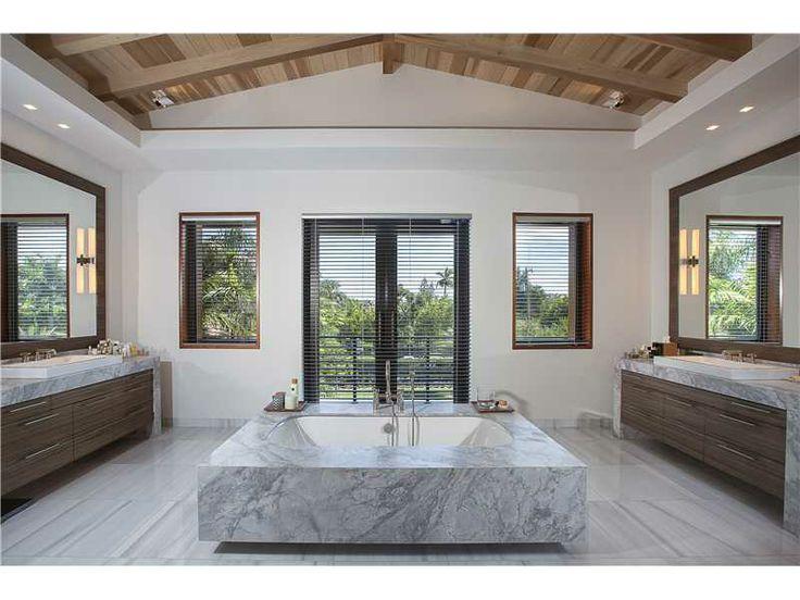 #bath #tub #miami #luxury #real #estate #realestate #shower