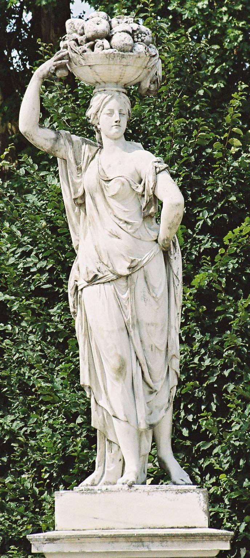 ceres goddess - Google Search