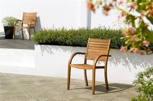 Krzesło - D2 - Catalina z podłokietnikami