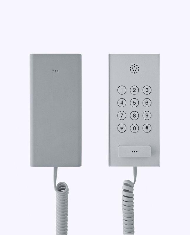 MUJI Second Phone