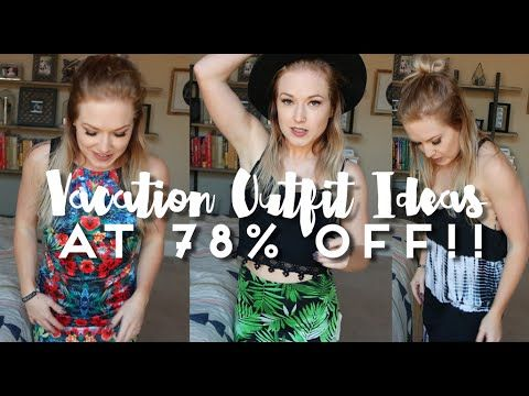 Thank you so much for following my journey! Be sure to like and subscribe!  In this video I show you all the AMAZING finds I had from a completely EPIC shopping haul for my upcoming cruise. I was shopping on a budget this day and I found the BEST deals EVER! Thank you Forever 21 and DSW for helping me to look so damn ferocious on my upcoming vacation!!  ----FOLLOW ME----  Facebook: http://ift.tt/1YvXXz6  Instagram: http://ift.tt/1Yrl8Qw  Email: mommyinlovewithfitness@gmail.com  Blog…