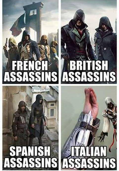 Ezio is love Ezio is life