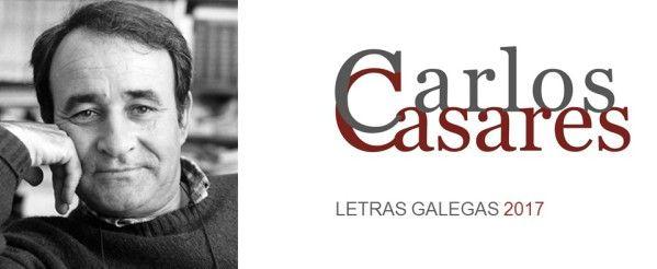 Día das Letras Galegas 2017 Webquest Carlos Casares
