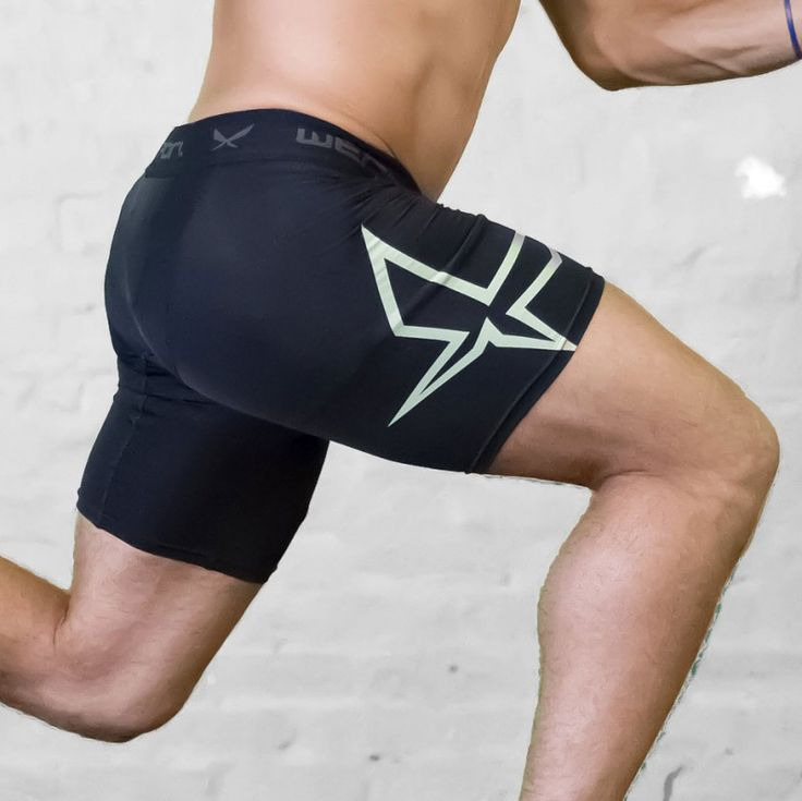 The WPN. Coretech Compression Short is a high performance base layer short. Made from breathable, lightweight, Dri-Shield fabric with strategically placed mesh panels to keep you cool and dry with added muscle support.Ergonomic flat-seam construction to minimise chafing and promote a full range of motion, plus handy inner pouch pocket located under rear waistband.