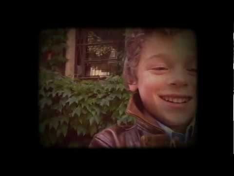 HOGAN REBEL Junior's Fall - Winter 2012/13 Campaign #video #Backstage