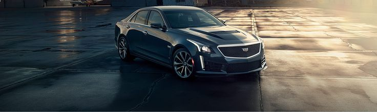 Lap the notion of what makes a high-performance sedan with the 2017 Cadillac CTS-V. The most powerful vehicle in our 114-year history, this third generation V-Series combines functional design and sophisticated technology. Built as a confident track performer and refined daily driver, this is the pinnacle of Cadillac's performance design.