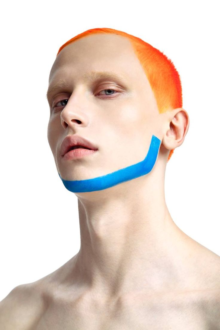Petr Jandera Conceptual Beauty