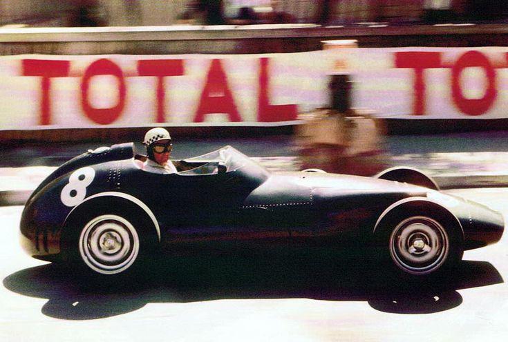 1958 jean behra brm p25 f rmula 1 1950 to 1959 for Garage jean behra