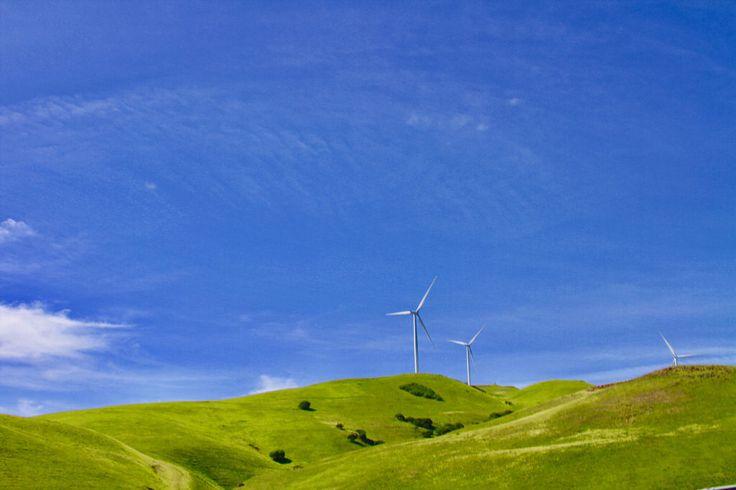 wind power near livermore california