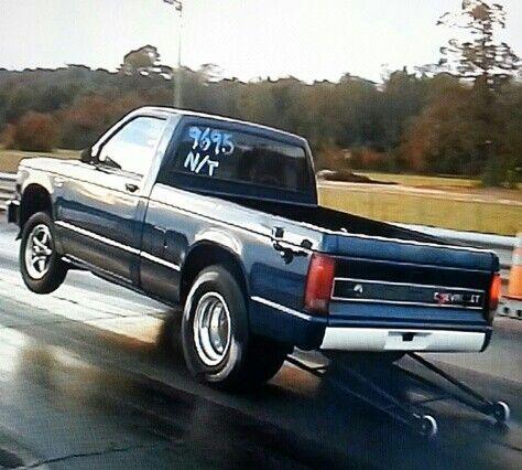 A F C A Aac De on Chevy S10 Ls1 Swap