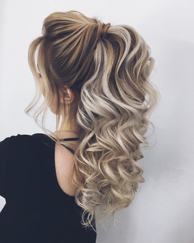 55 Amazing updo with the wow factor …