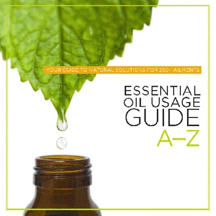 These little usage guides are so handy! A great way to share oils with others. click photo to learn more