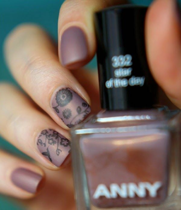 """addicted to nail polish: ANNY Nailartclub - """"meine"""" Top 25"""