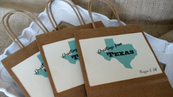 state welcome bags for guests
