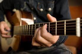Memorizando as Notas No Braço do Violão - APOSTILA CCB
