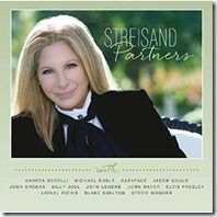 ABC exclusive video: Barbra Streisand's 'Partners' duet with Michael Bublé, 'It Had to Be You'