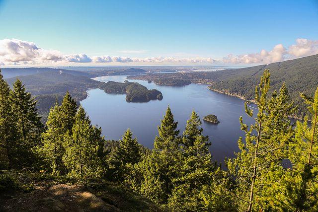 Diez Vistas - Lakeview Trail Hike