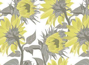 Pattern Sunflower