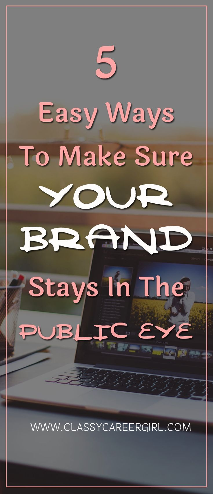 optimal resume login%0A   Easy Ways To Make Sure Your Brand Stays In The Public Eye