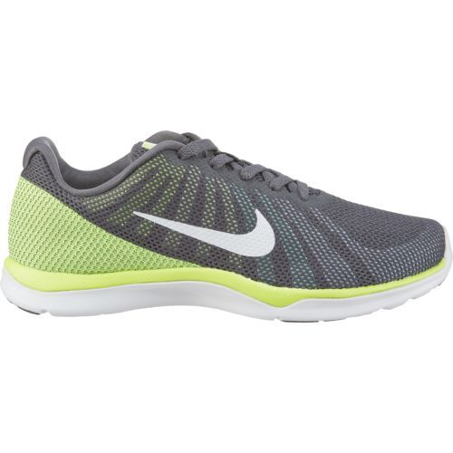 Nike Women\u0027s In-Season TR 6 Training Shoes (White/Black, Size 10) - Women\u0027s  Training Shoes at Academy Sports