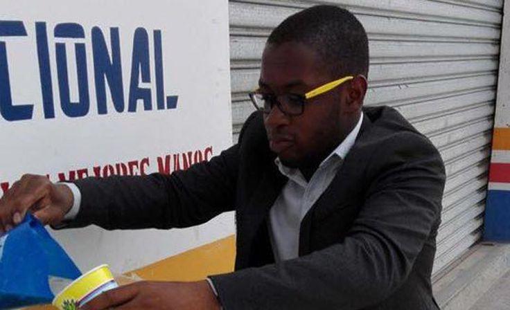 Honduras: Banca solidaria da financiamiento a Darío Welcome