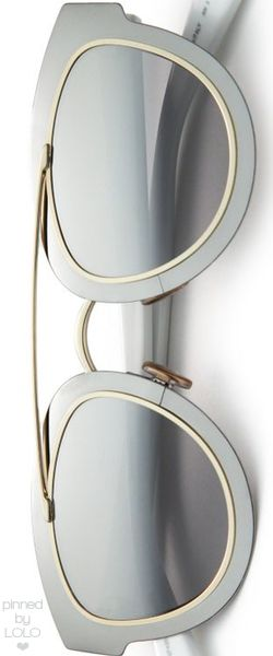 Dior Chromic 47MM Cat's-Eye Sunglasses   LOLO❤︎