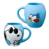 Snoopy Joe Cools Coffee Mug