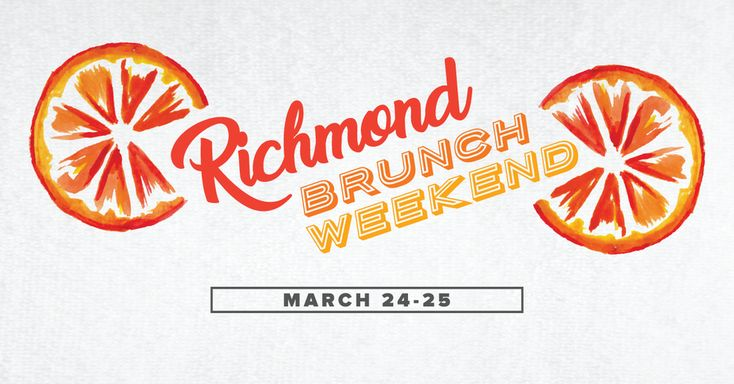 Richmond Brunch Weekend is back for our third year! Together, As Told Over Brunch, the Massey Alliance and dozens of local restaurants have raised nearly $30,000 for the VCU Massey Cancer Center over the past two years.