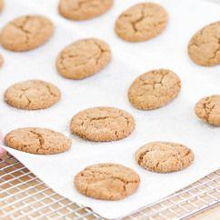 America S Test Kitchen Gluten Free Peanut Butter Cookie Recipe