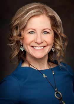 Susan Mendelsohn, President and Founder of Mendelsohn, Inc.