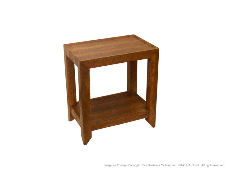 23 best images about meuble décor - side tables on pinterest ... - Meuble Telephone Design