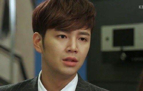 Why 'Pretty Actor' Jang Geun Suk Failed 'Pretty Boy??