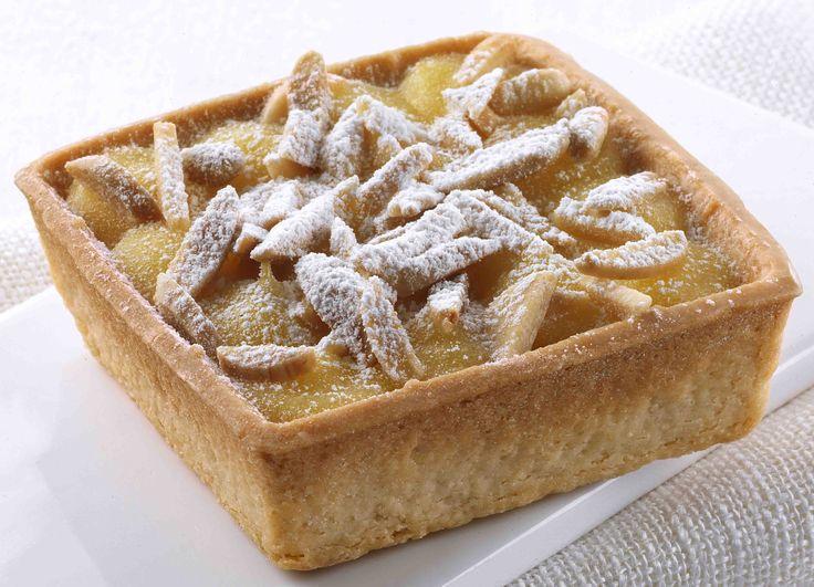 Tortina della nonna  #monoporzioni #bindidessert #dessert