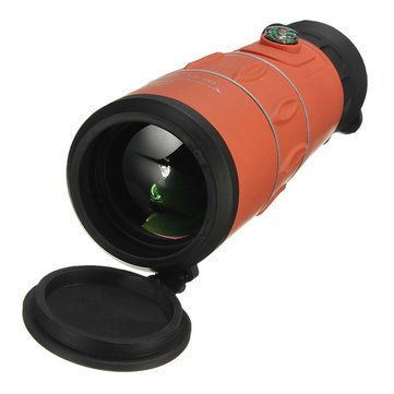 26×52 HD Night Vision Monocular 66M/8000M Outdoor Camping Travel Clear Zoom Optical Telescope Sale - Banggood.com