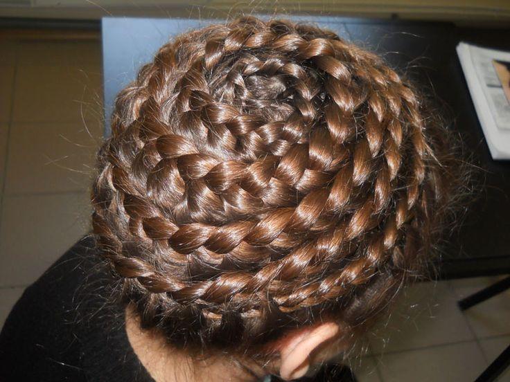 Работа плетение кос борисполь