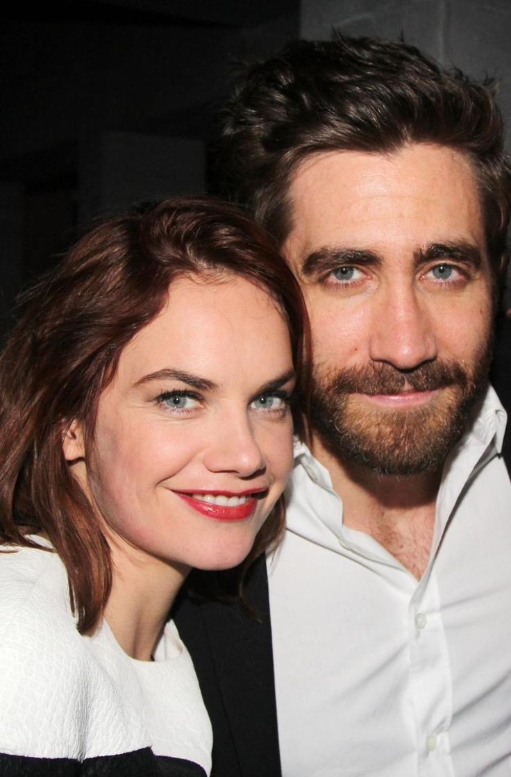 Ruth Wilson and Jake Gyllenhaal are a close team in Broadway's 'Constellations.'