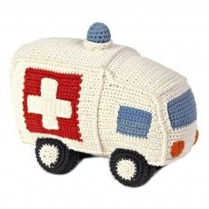 Ambulance Naturel