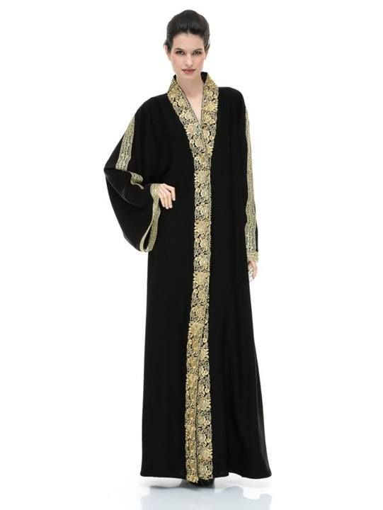 The Maya Abaya, one of our top creations