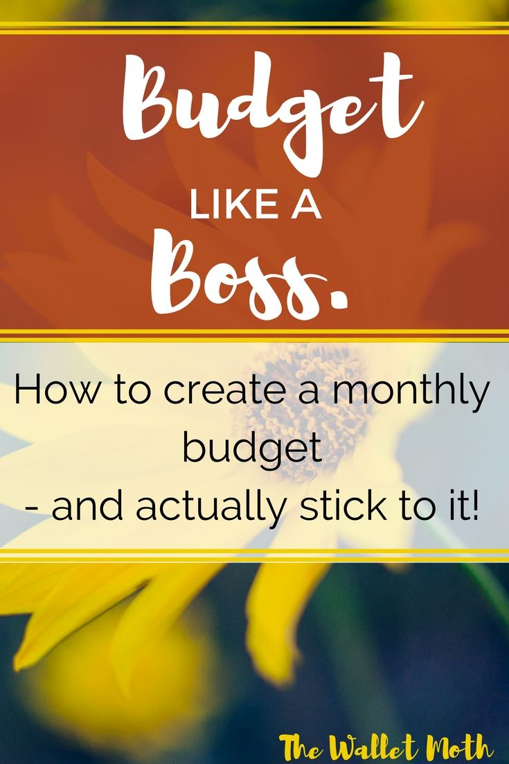 10 Tips on How to Budget and Save Your Money