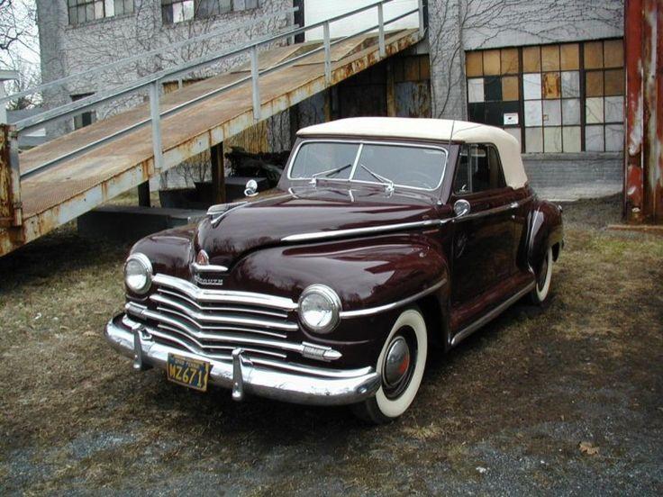 Best American Rides Images On Pinterest Vintage Cars