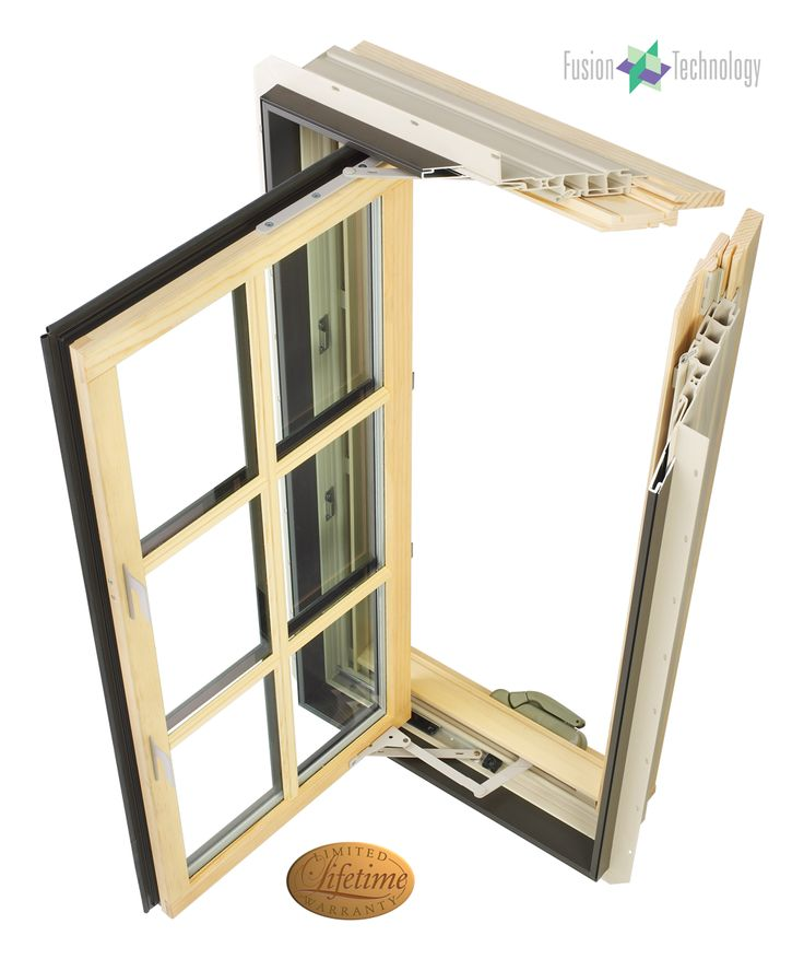 Casement Window | HURD Windows & Doors