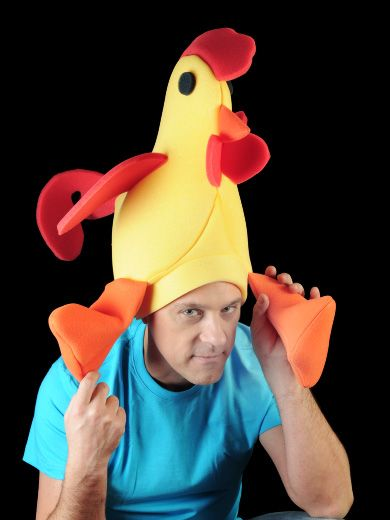 Gorros Locos, Sombreros de Foamy Cumpleaños, Fiestas Infantiles, Piñatas, Despedidas de Solteras