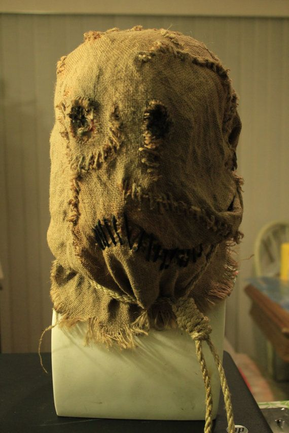 Hey, I found this really awesome Etsy listing at https://www.etsy.com/listing/168398060/nolan-batman-burlap-scarecrow-mask