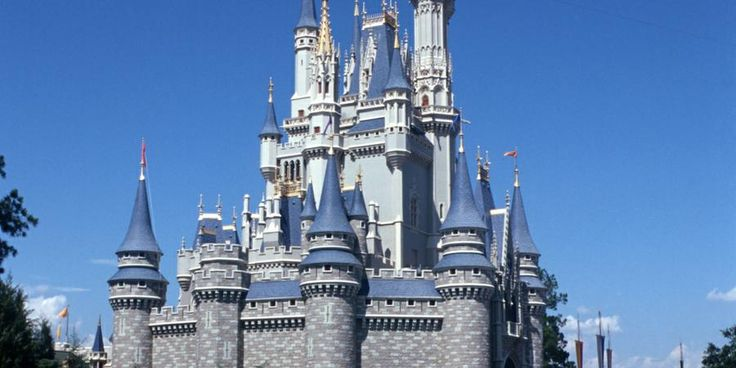 Magic Kingdom® Park tickets and Universal tickets discounted