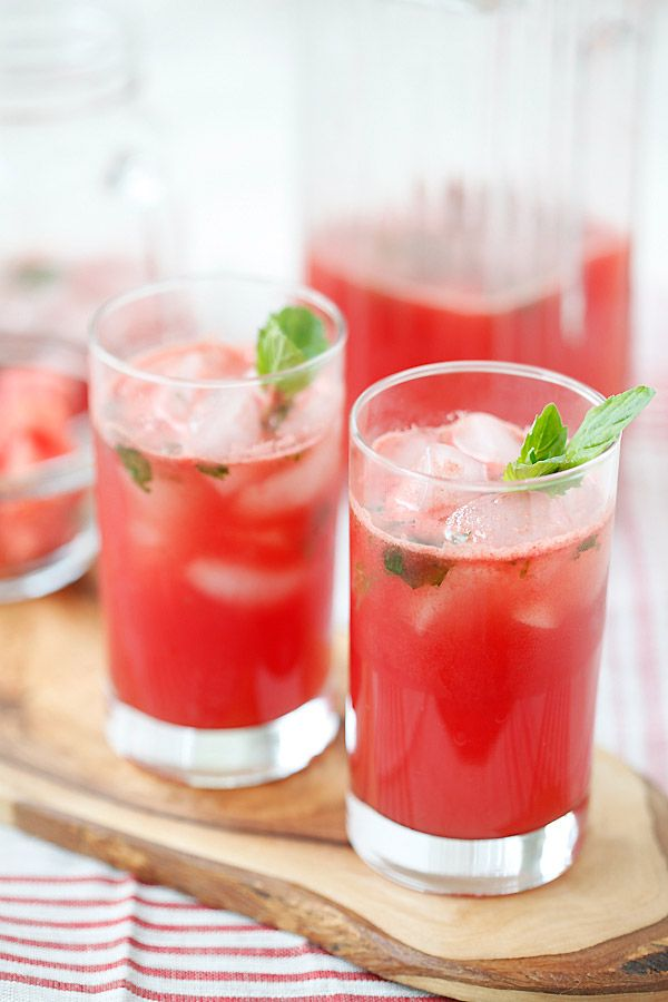 17 best ideas about watermelon tequila on pinterest for Best tequila drink recipes
